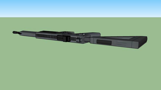 G-21 Gun