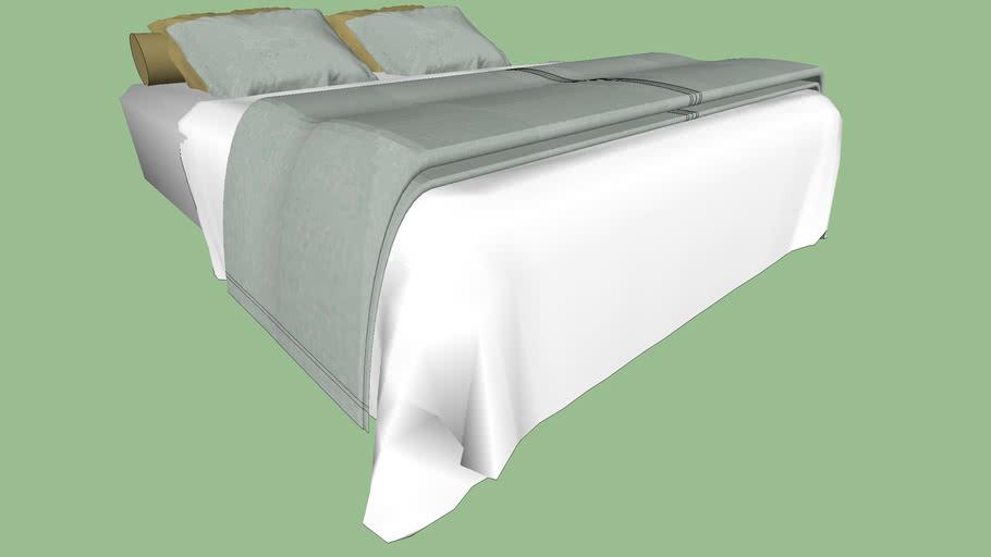 Cama box, bed, colchão, blanket, lençol