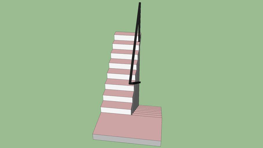 Escalier_palier_symetrique