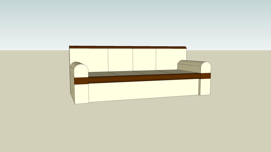 Beautious Couch