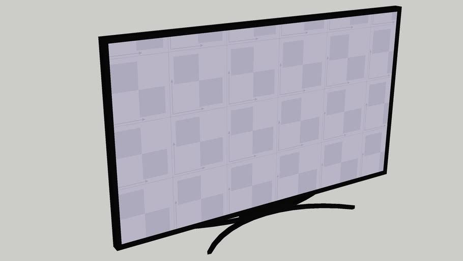 65吋電視.