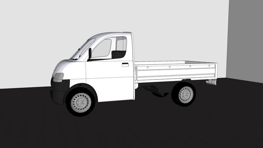 Daihatsu GranMax Pickup 2007