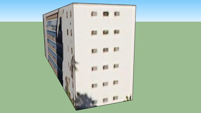 Bâtiment situé Clearwater, Floride, États-Unis