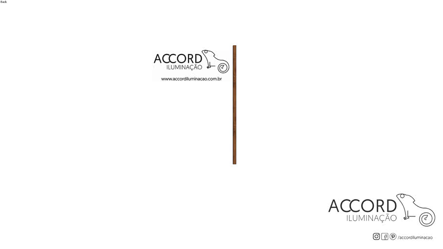Arandela Accord Linea 4095