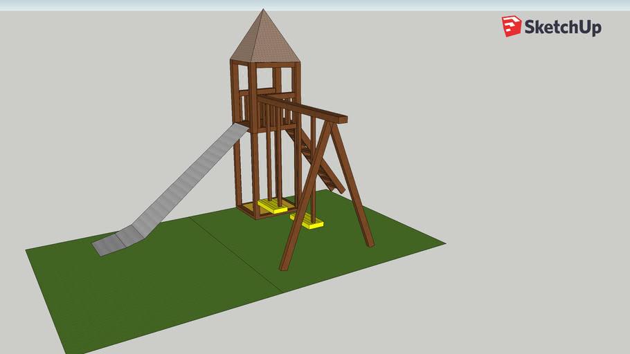 детская площадка(дз)