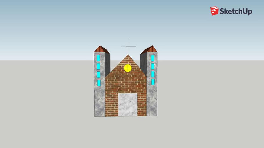 Cattedrale di Mariagrazia Daniele