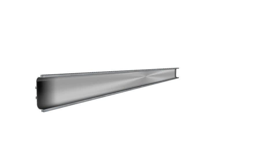 Gola doble horizontal