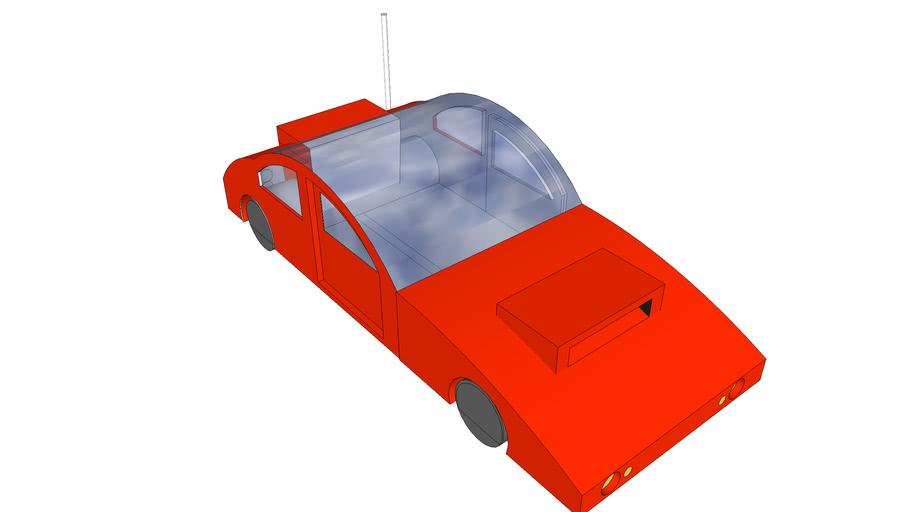 Car 1 WD MOTORS