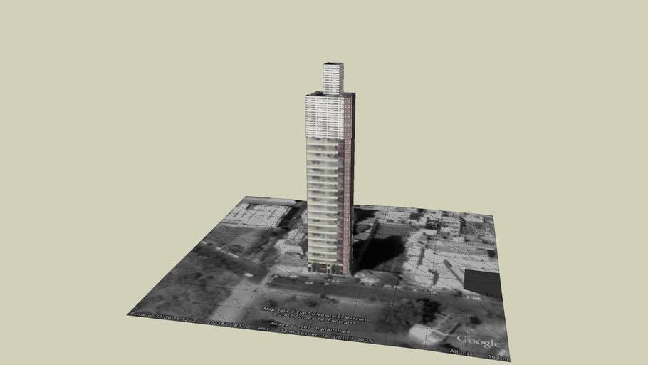 Torre Sol Guaraní