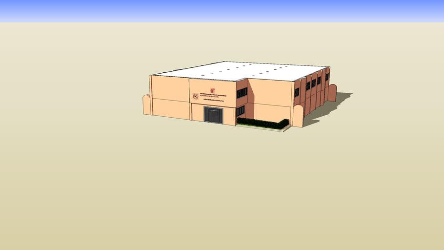 Centro de Cómputo CBTIS 138 Cd. Jimenez,Chihuahua