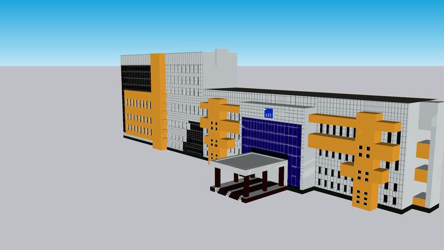 Astana International University