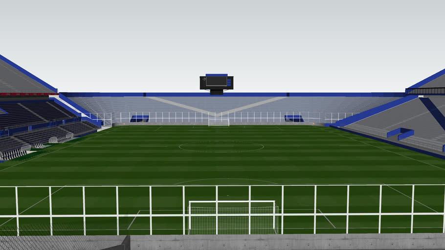 Estadio Jose Amalfitani (Velez Sarfield)