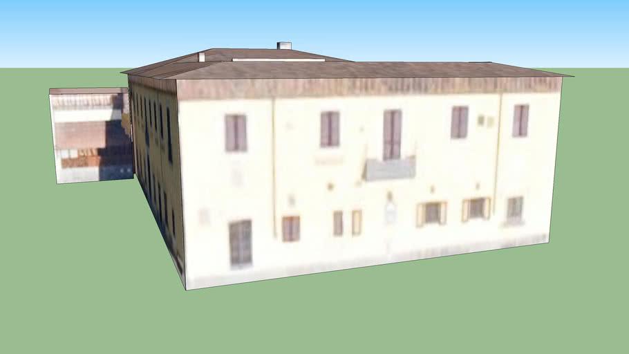 Bâtiment situé Florence, Italie