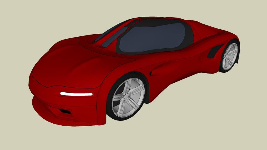 E-Roadster MR1