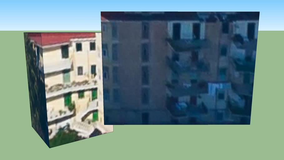 Edificio in Napoli NA, Italia