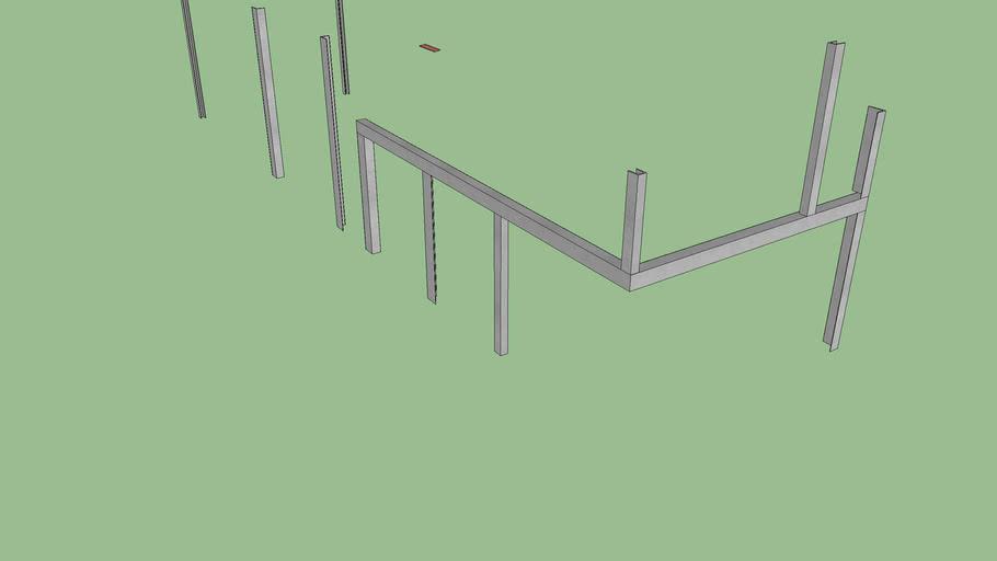 staal constructie