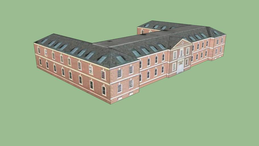 Pegram Residence Hall