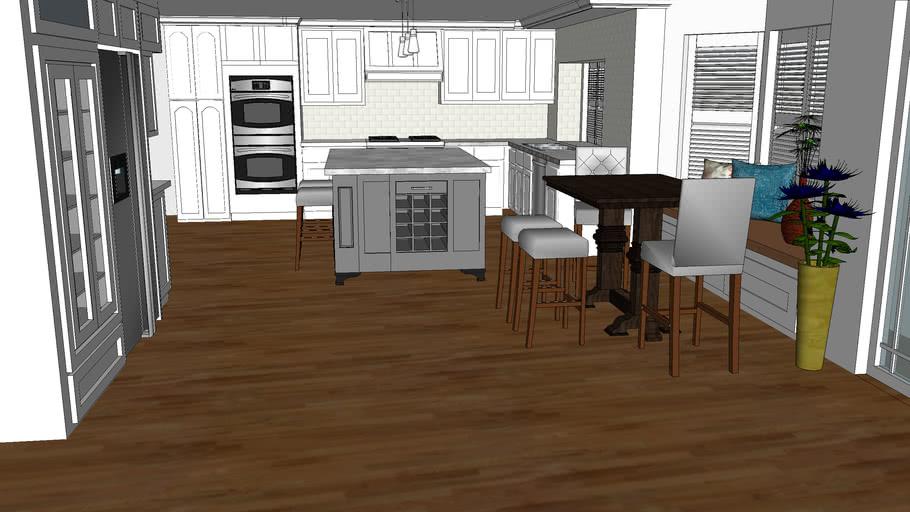sutter kitchen