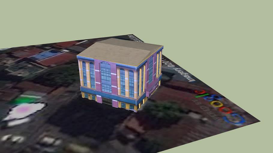 Cembo Health Center