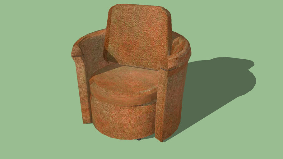 Small Leather Swivel Chair Warehouse