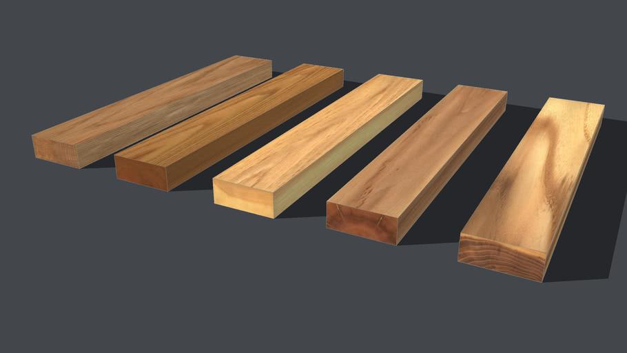 Texture - Wood