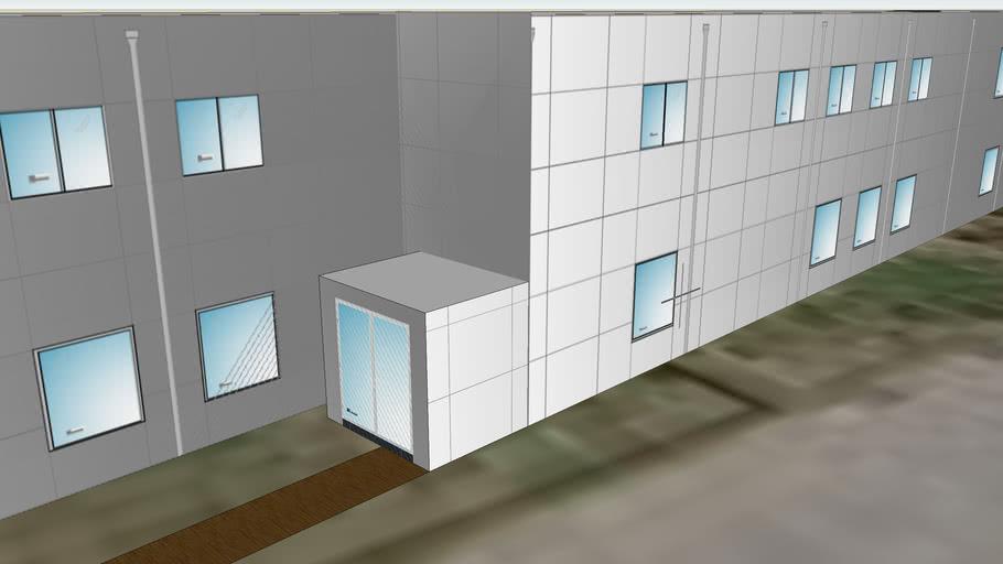 YDreams PT Building