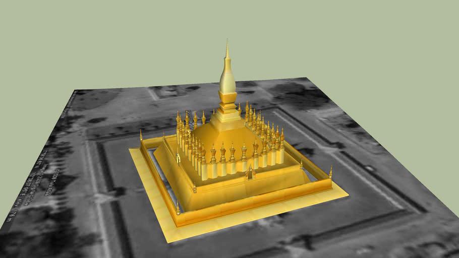 PhaThat Luang