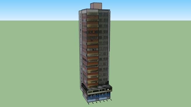 edificio Castilla