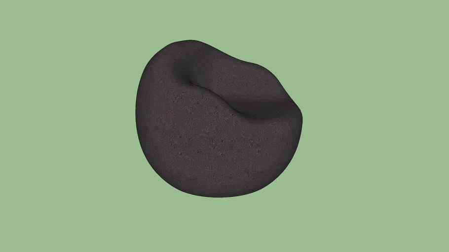 Marshalls Monoscape Igneo  Chair