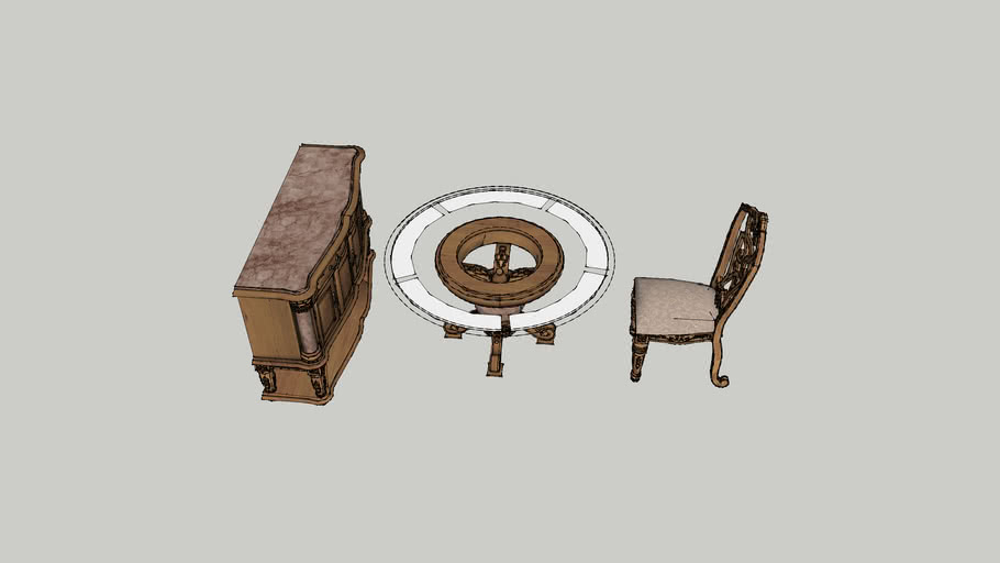 Table Set 03