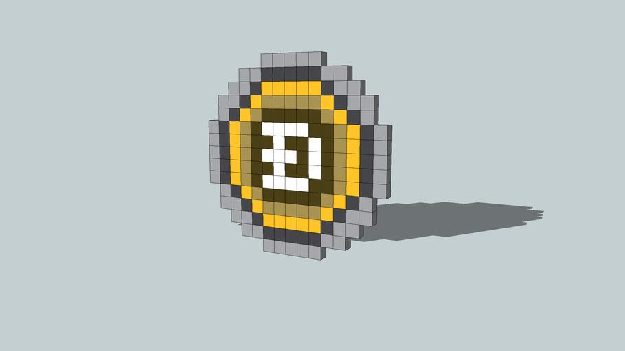 Big Pixel Doge Coin
