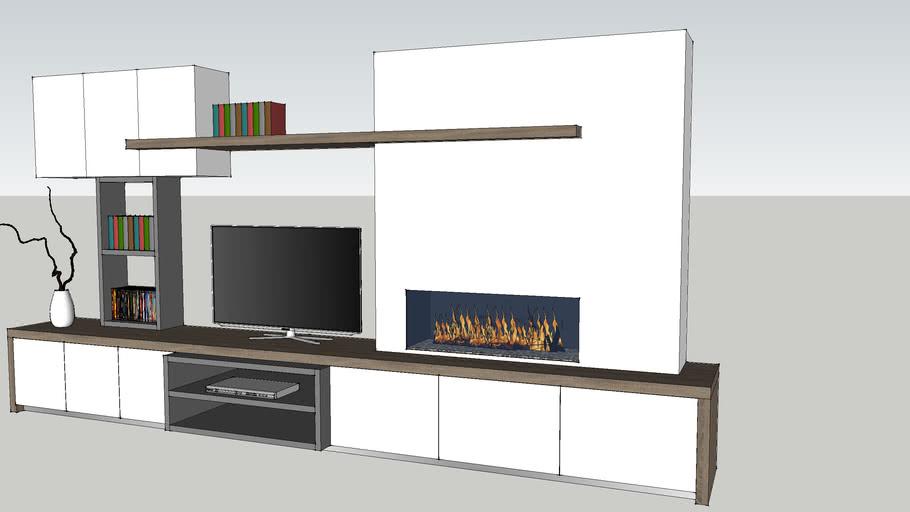 TV Woonkamer Meubel (Tv Living Room Furniture)