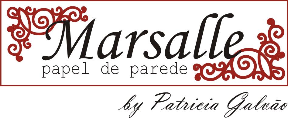 MARSALLE PAPEL DE PAREDE