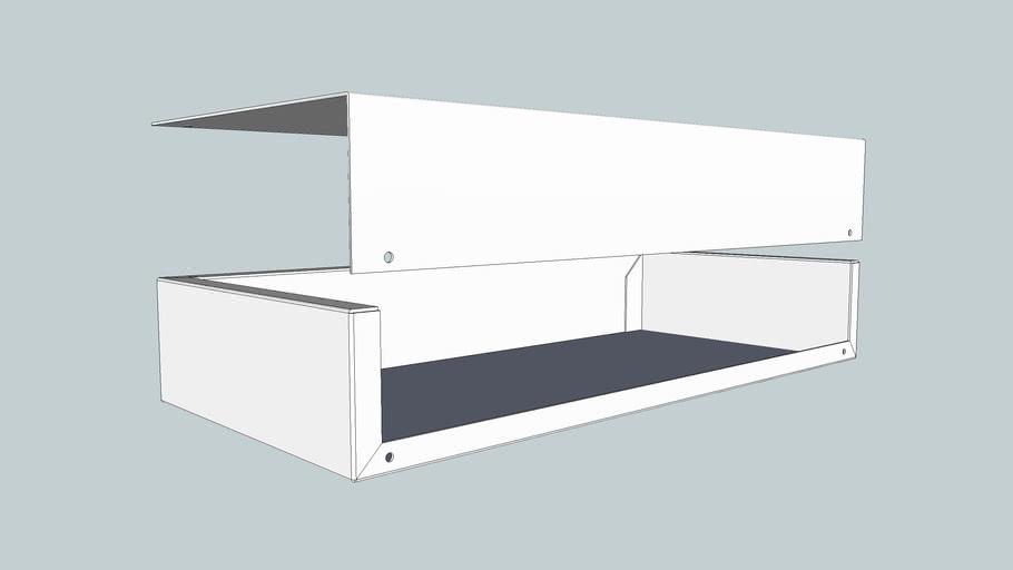 Bud Converta Box CU-712-A