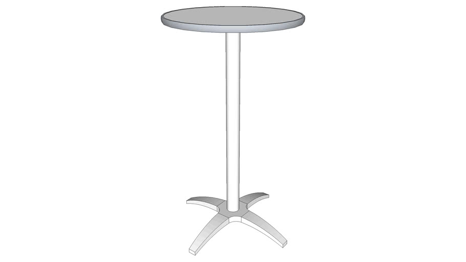 Cafe Table - Round