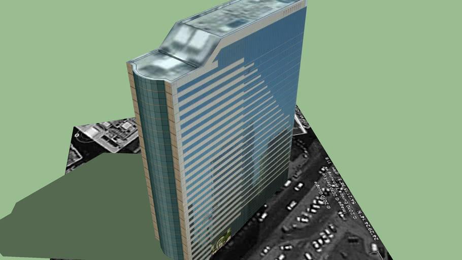 Corniche Bank Tower