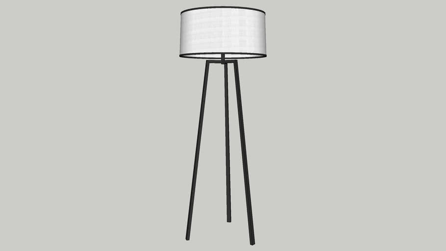 lampada tripiede