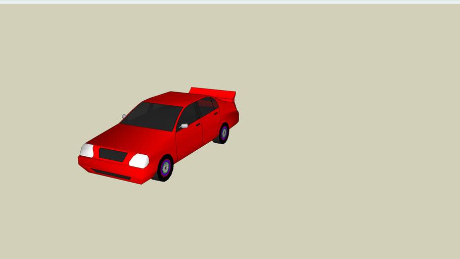 car of (...)