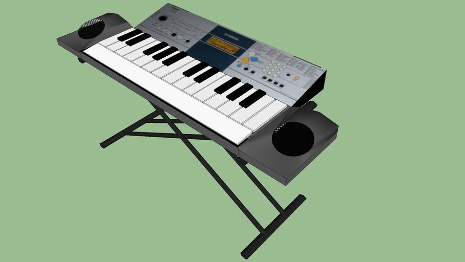 Piano Electrico NLN