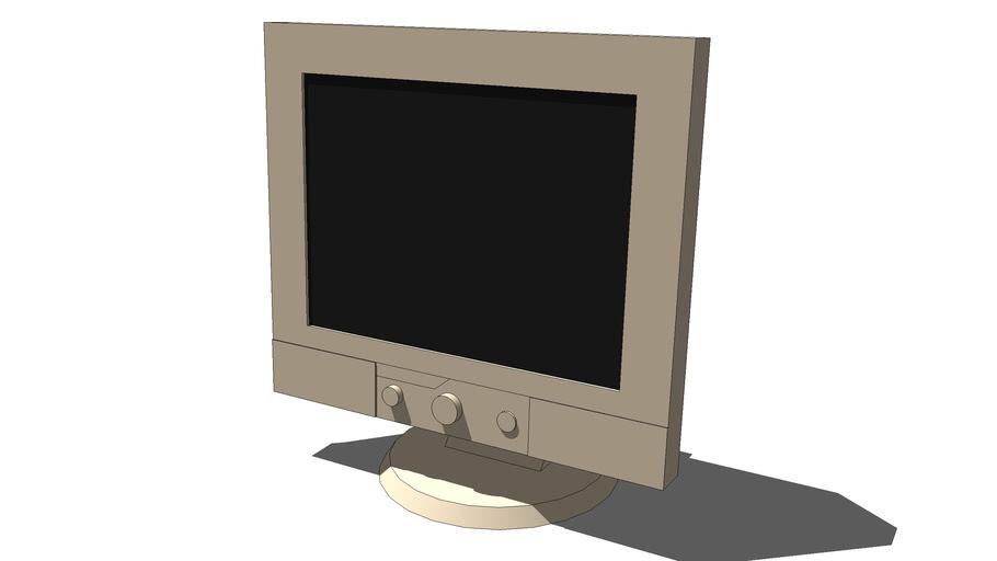 Nokia 500 Xa TFT Monitor