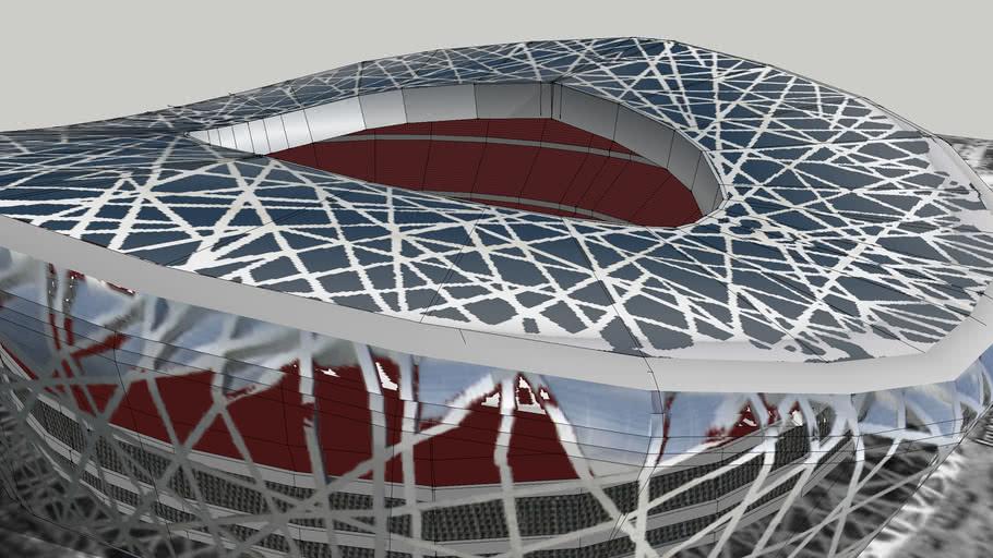 Estadio de pekin