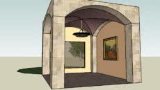 architechtural features