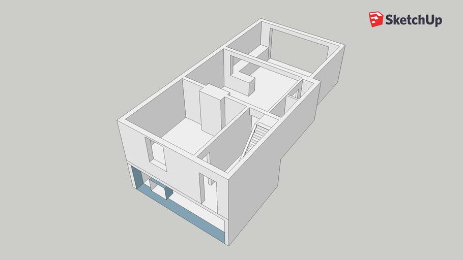 SH Phase #2 (Cellar)