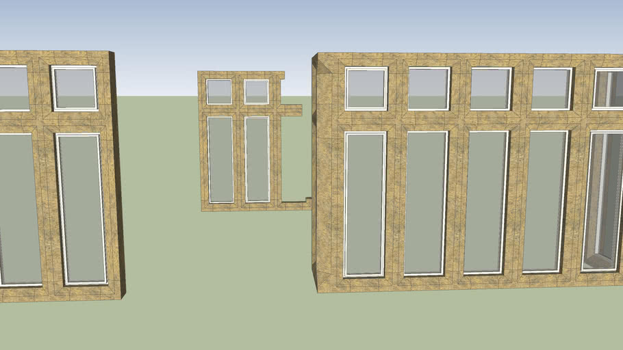 Victorian Gothic Window Kit