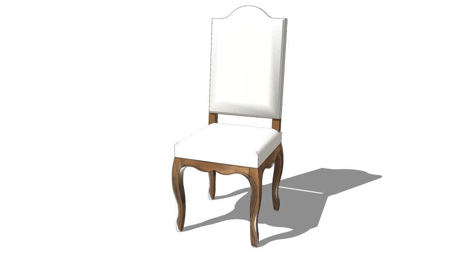 Chaise ATELIER, Maisons du monde, Réf. 115931, Prix : 159€