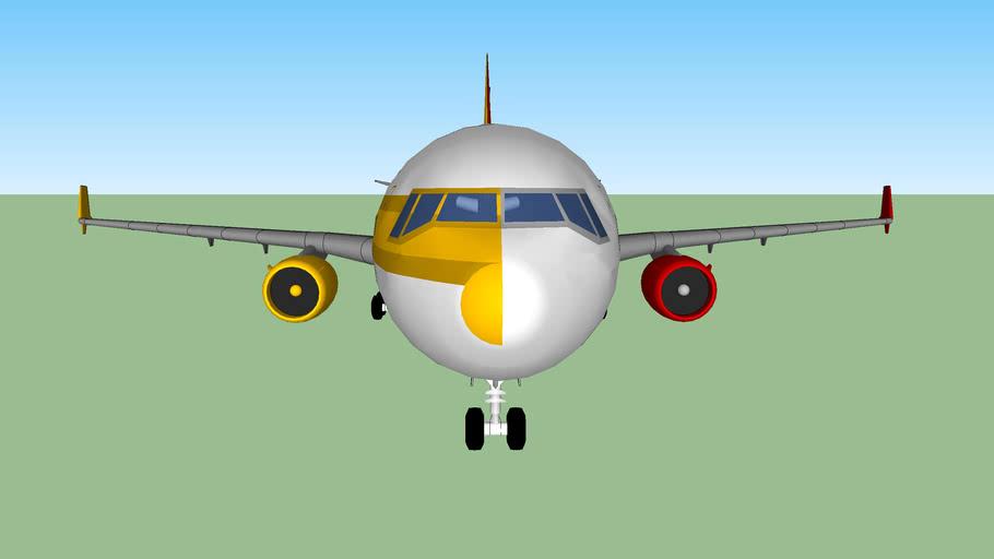 Decknar Airlines/Golden Moose Airlines Codeshare Mcdonnell Douglas MD-11