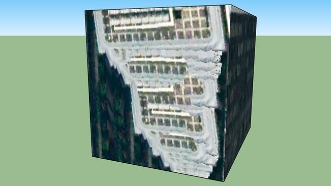 Building in 〒980-8795