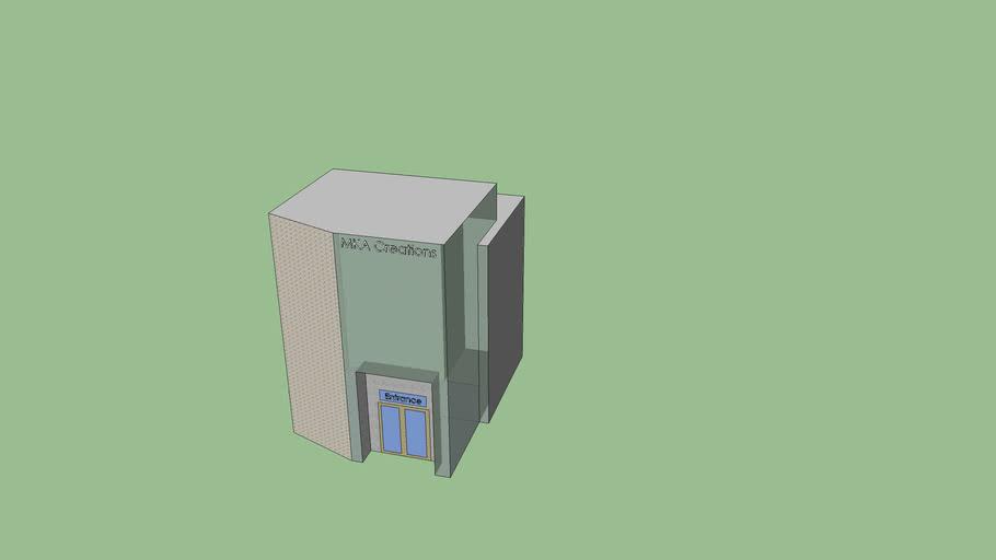 MKA Creations Building
