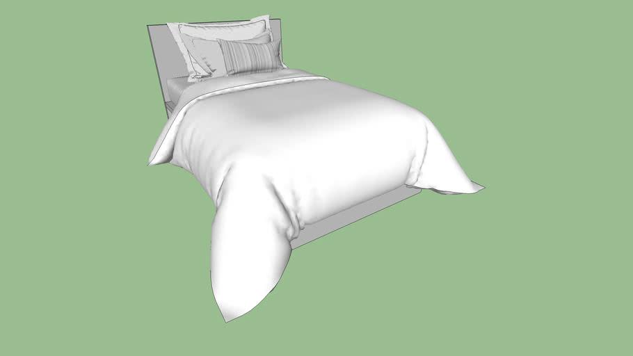 kids bed IKEA Cama_solteiro_viuva DIPAN