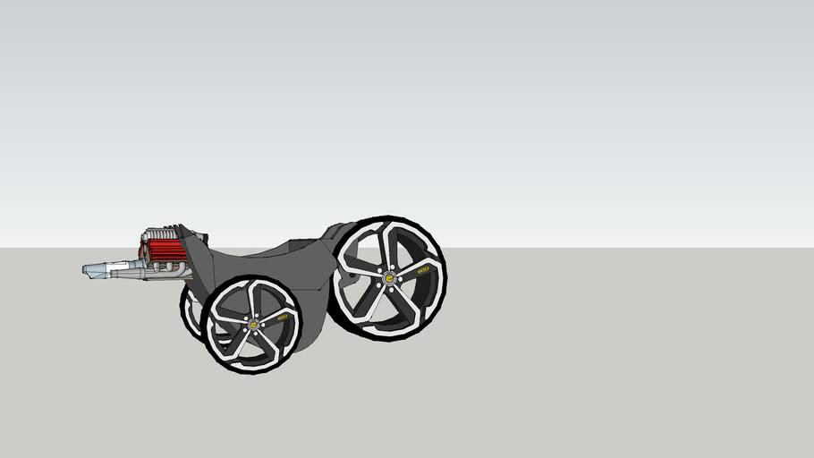 Sebs Tricycle